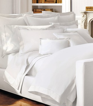 Ralph Lauren Langdon Double Fitted Sheet (140cm x 200cm)
