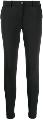 Isabel Benenato skinny-fit trousers