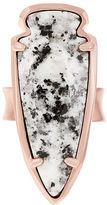 Kendra Scott Kenny Arrowhead Ring