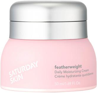 Saturday Skin Featherweight Daily Moisturizing Cream 50Ml