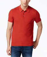 Michael Kors Men's Pique Polo