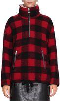 Etoile Isabel Marant Gilas Wool Blend Jacket