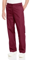 Dickies Men's Zip-Fly Pull-On Scrub Pant