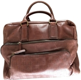 Givenchy Brown Leather Bag