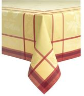 Sur La Table Lemon Jacquard Tablecloths