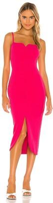 Elliatt Reflect Dress