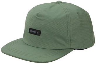 O'Neill Hybrid Unstructured Cap (Army) Caps