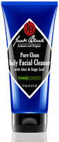 Jack Black Pure Clean Daily Facial Cleanser, 6 oz.