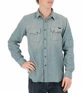 Volcom Men's Skaut Long Sleeve Shirt 47021