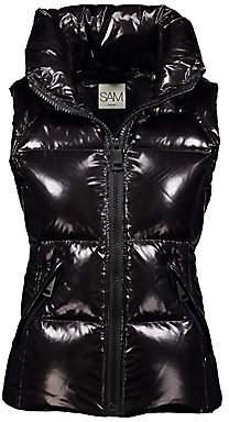 SAM. Women's Freedom Down Puffer Vest