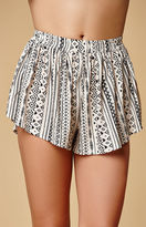 LIRA Ziggy Soft Shorts