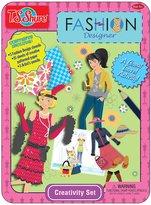 T.S. Shure Fashion Designer Creativity Tin Game