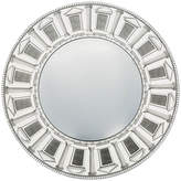 Fornasetti Architettura Frame with Convex Mirror - Round