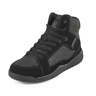 Zumba Women's Energy Boom High Top Athletic Shoes Dance Training Workout Sneakers