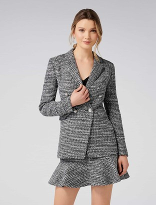 Ever New Kate Boucle Blazer