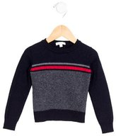 Gucci Boys' Wool Knit Sweater