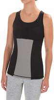 MSP by Miraclesuit Scoop Neck Tank Top - Built-in Bra (For Women)