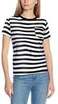 Levi's Women's the Perfect Pocket Tee T-Shirt