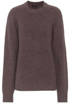 Joseph Knitted cashmere sweater