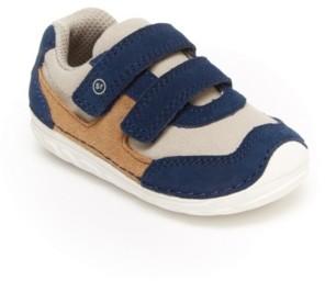 Stride Rite Toddler Boys Soft Motion Mason Athletic Shoe