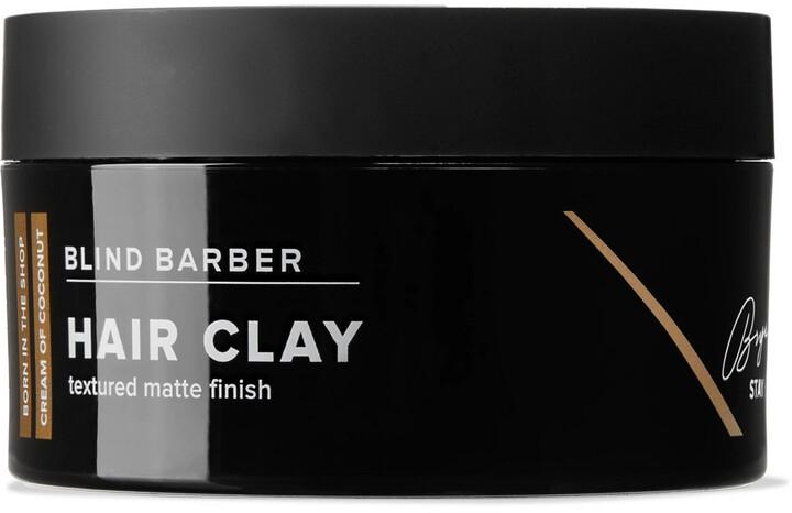 Blind Barber Bryce Harper Hair Clay, 70g