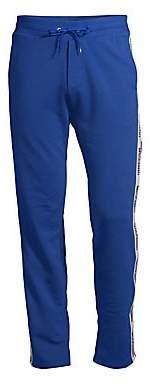 Moschino Men's Fleece Logo Joggers