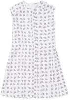 Marni Knit Printed Dress