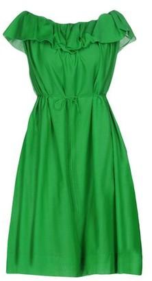Paule Ka Knee-length dress
