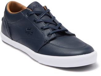 Lacoste Bayliss Vulc Leather Sneaker