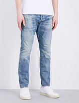 Citizens of Humanity Rowan slim-fit relaxed jeans