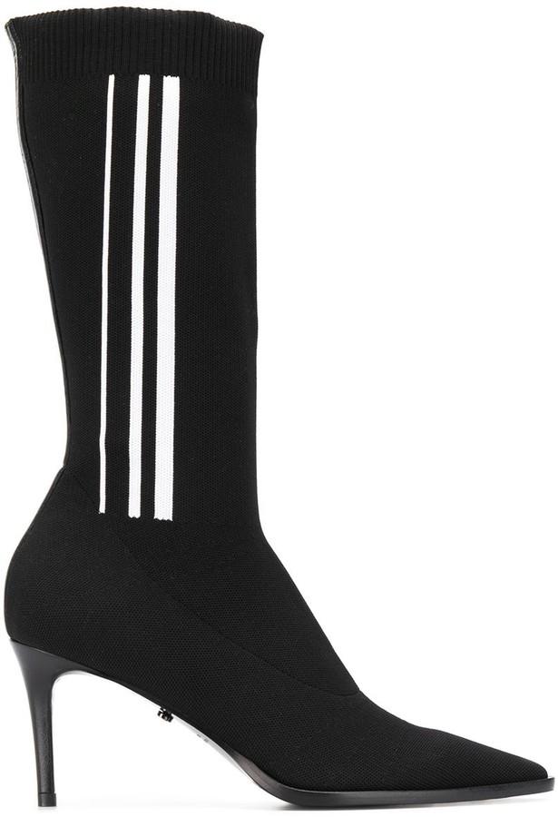 Dorothee Schumacher Mid-Calf Sock Boot