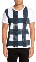 Burberry 'Ashby' Graphic T-Shirt