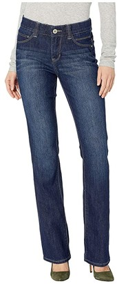 Jag Jeans Caroline Boot Jeans (Anchor Blue) Women's Jeans