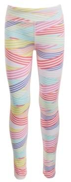 Ideology Toddler Girls Printed Leggings, Created for Macy's