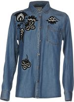Paul & Joe Denim shirts