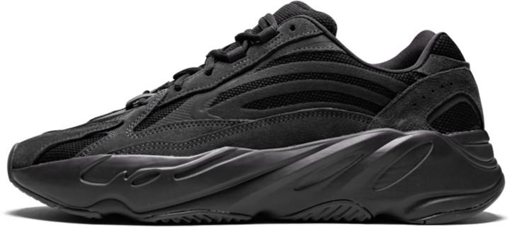 Adidas Yeezy Boost 700 V2 'Vanta' Shoes - Size 4.5