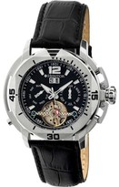 Heritor Men's Automatic HR2802 Lennon Watch