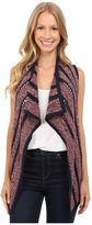 Lucky Brand Striped American Vest