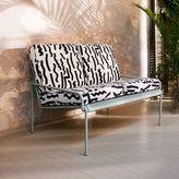 west elm Eric Trine + Dusen Dusen Outdoor Sofa