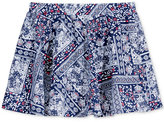 Epic Threads Mix and Match Bandana Skater Skirt, Toddler & Little Girls (2T-6X), Only at Macy's