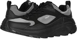 UGG Miwo Trainer Low Mono (Black TNL) Men's Shoes