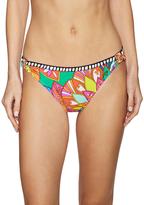 Trina Turk Montezuma Hipster Bikini Bottom