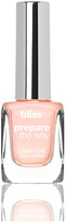Bliss Prepare The Way Base Coat