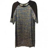Mariella Rosati Grey Dress for Women
