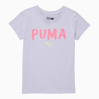 Puma Alpha Little Kids' Graphic Tee