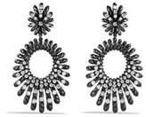 David Yurman Tempo Double Drop Earrings with Diamonds