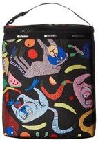 Le Sport Sac Double Bottle Bag Bags