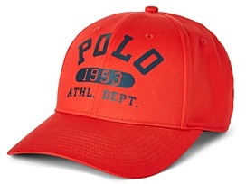 Polo Ralph Lauren Baseline Twill Ball Cap