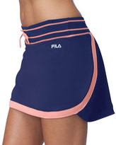 Fila Women's Secret Message Skort