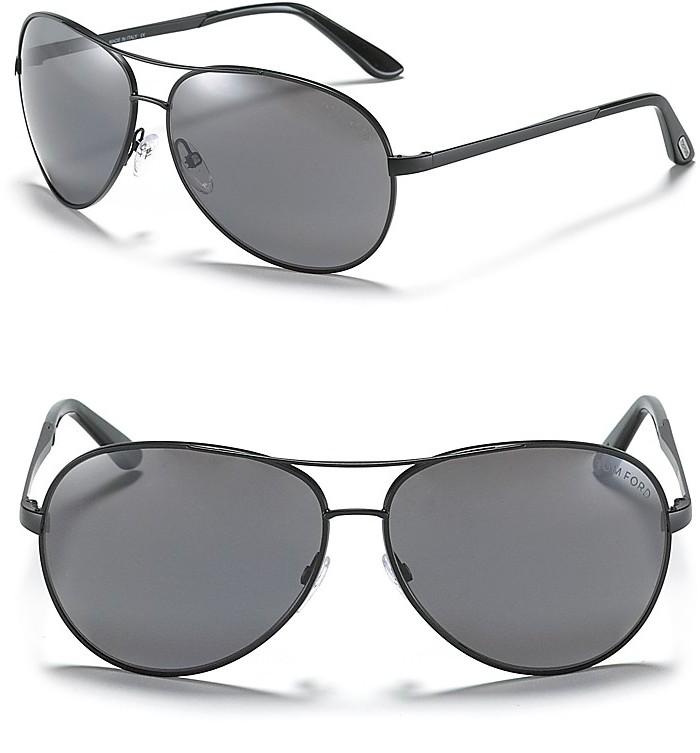 Tom Ford Charles Polarized Sunglasses